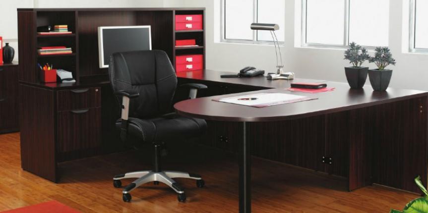 Alera-Valencia-office-furniture-scene | Reid Business Services